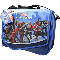 Marvel Super Heroes Play Zone Mochila