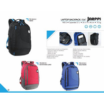 Samsonite Backpack Mochila Porta Laptop Jarppi