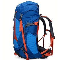 Backpack Mochila Alpina Camping Excursion Montaña Impermeabl