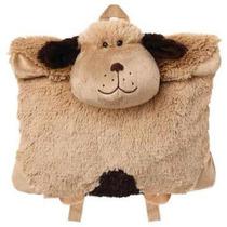 Mochila My Pillow Mascotas Mochila Perro