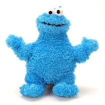 Mochila Sesame Street Cookies 15 Monster \muñeca Mochila Fel