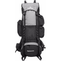 Mochila Teton Sports Explorer 4000 Internal Frame Backpack