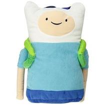 Mochila Adventure Time Finn Mochila De Felpa