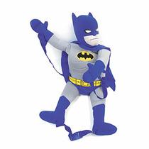 Batman Buddies Dc Comics Mochila Backpack