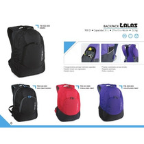 Samsonite Backpack Mochila Talas Portalaptop
