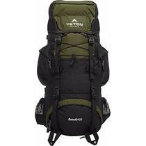 Mochila Teton Sports Scout 3400 Internal Frame Backpack