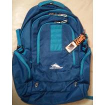 High Sierra Backpack Mochila Portalaptop Incline