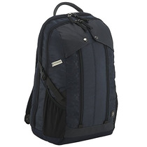 Mochila Victorinox Lap Top Back Pack Grande Bolsas Lateral