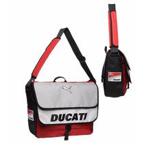 Mochila Puma Ducati