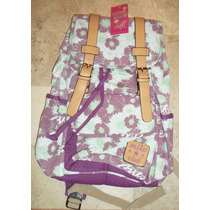 Backpack Mochila Morral Miko Club