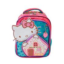 Mochila Para Niña Sanrio Helloy Kitty D