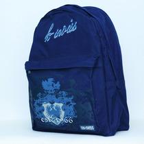 Mochicala K Swiss Back Pack Diseño Moderno ¡envío Gratis!