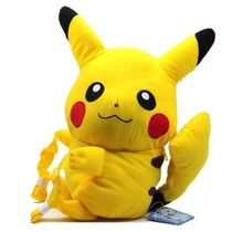 Mochila Pokemon Mejores Deseos Banpresto