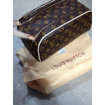 Neceser Louis Vuitton Envió Gratis Estafeta