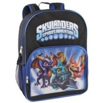 Mochila Adventyre 16 De Skylanders Spyro \mochila 3d