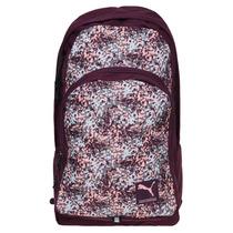 Puma - Puma Backpack Academy - Morado - 072988 12