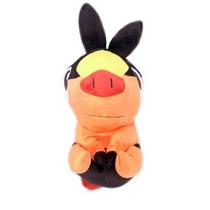 Mochila Pokemon Pikachu Licencia Felpa Mochila - 18 \, Tepig