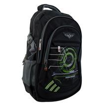 Mochila Juvenil Wilys Porta Laptop 15 Pulgadas Wt0061-1