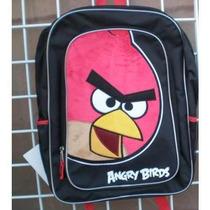 Mochila Angry Birds Grande.