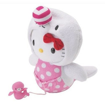 Mochila Hello Kitty 8 \plush Sello