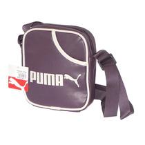 Mochila Puma Mini De Hombro Morada Nueva Original Mn4