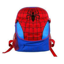Mochila Spider-man Molded Chest 16 Inch Backpack
