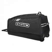 Maleta Ogio Para Viaje Shock Wheeled Gearbag Moto Sport