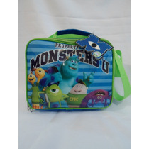 Lonchera Termica Monsters University