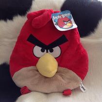 Mochila Angry Birds Original ¡,nueva ¡
