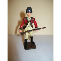 Soldado De Plomo 1776 Vintage Reeves Made In Hong Kong