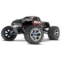 Revo 3.3 Camioneta De Radicoontrol Nitro Rtr
