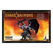 Principe Demonio Demonios Del Caos Warhammer Fantasy Games