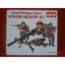 Israeli Defense Force Infantry Tamiya 1/35 Envío Gratis
