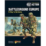 Reserva Militar - Warlord Games Perno Guerra Acción Mundial