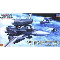 Macross: 1/72 Vf-1 Super/strike Valkyrie