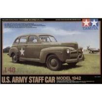 Mn4 Modelo Est. Tamiya 32559 1942 U.s. Army Staff Car 1:48