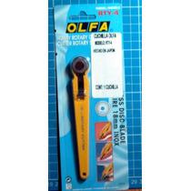 Navaja De Uso General Modelo Xa-1 Olfa