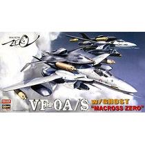 Macross Zero: Vf-0a/s Macross Zero & Ghost Fighter