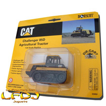 Caterpillar: Maquinaria Agrícola Cat 1:64 Set De 4 Lfdj