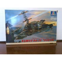 Helicoptero De Guerra Ruso Kamov Ka-50 Hokum