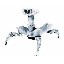 Wowwee Robotics Roboquad Robot Sensor De Luz Y Sonido
