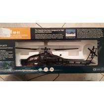 Helicóptero Control Remoto Apache Ah 64
