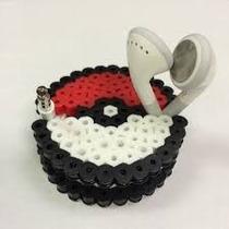 Portaudifonos De Pokebola Cualquier Version! Zelda Minecraft
