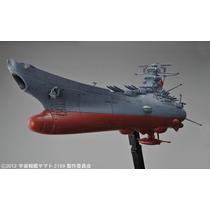 Tb Buque De Guerra Bandai Hobby Space Battle Ship Yamato 219
