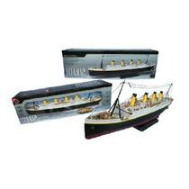 Rms Titanic Superbarco Scale 1/325 Modelismo R/c 85 Cm Long