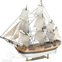 Barco Revell H.m.s. Bounty 1/110 Armar Pintar / No Tamiya