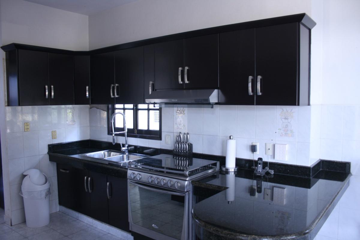 Muebles de cocina modernos minimalistas - Ultimos disenos de cocinas ...