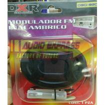 Modulador Fm Inalambrico 12v Dxr0030920