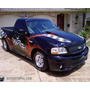 Ford Lightning 1999-2004 Polea Supercargador