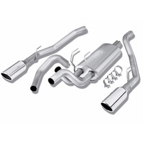 Catback Borla Ram 2009-2014 Cat-back Exhaust S-type
